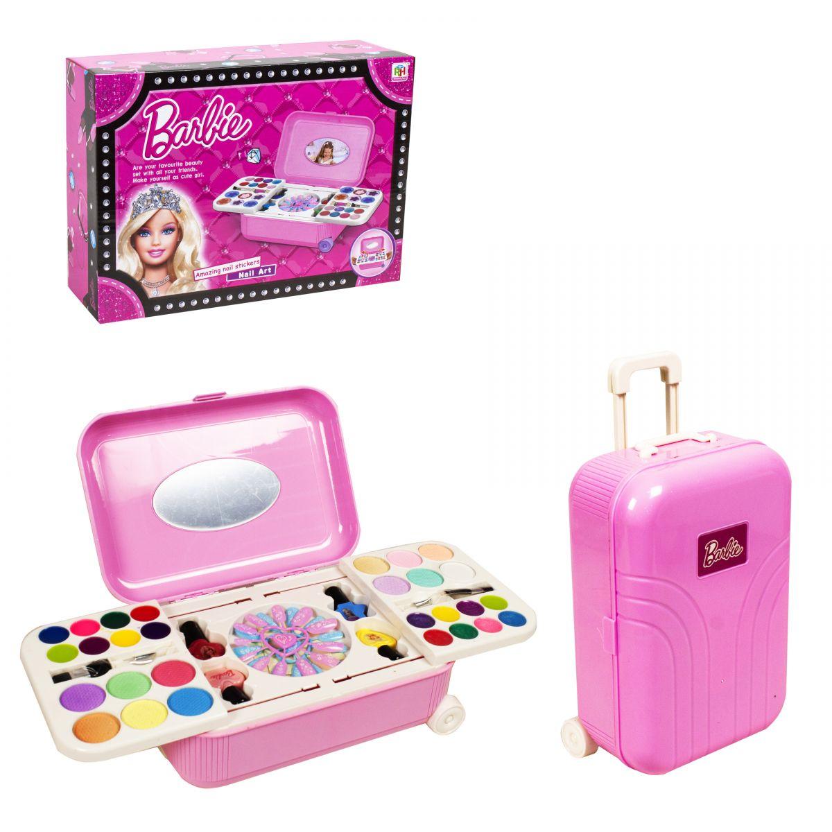 купить наборы детской косметики чемоданчик винкс