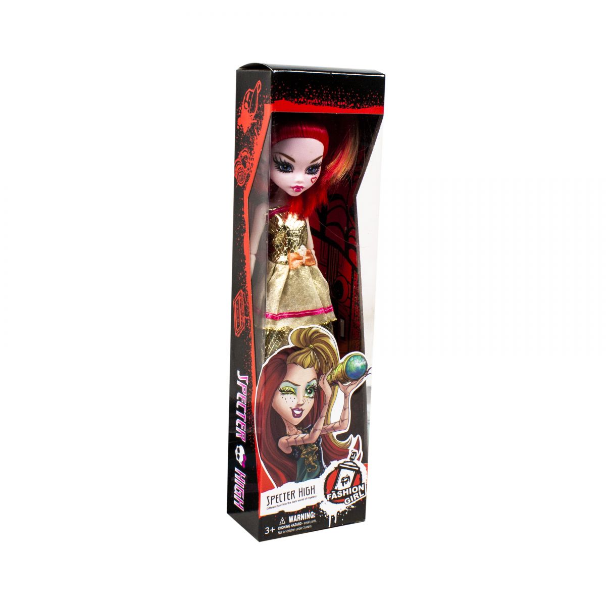 "Кукла ""Monster High: Дракулаура"""