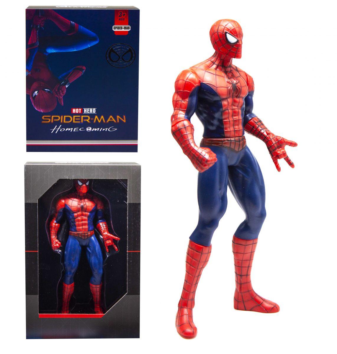 """Фигурка """"Мстители: Человек-паук"""" (3331) оптом, дропшиппинг ..."""