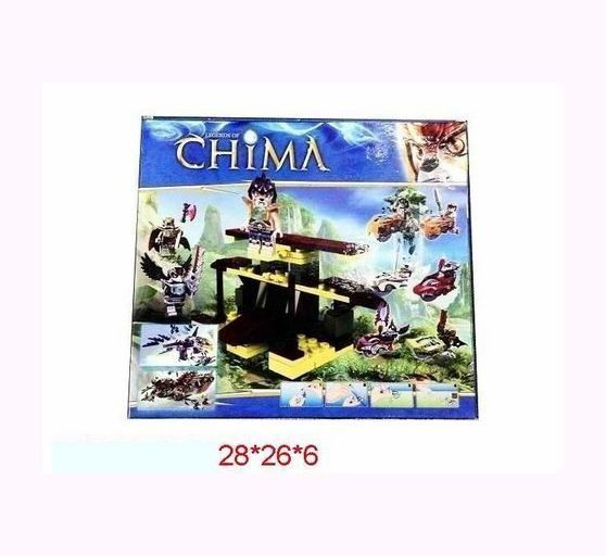 "Конструктор ""Legends of Chima"""