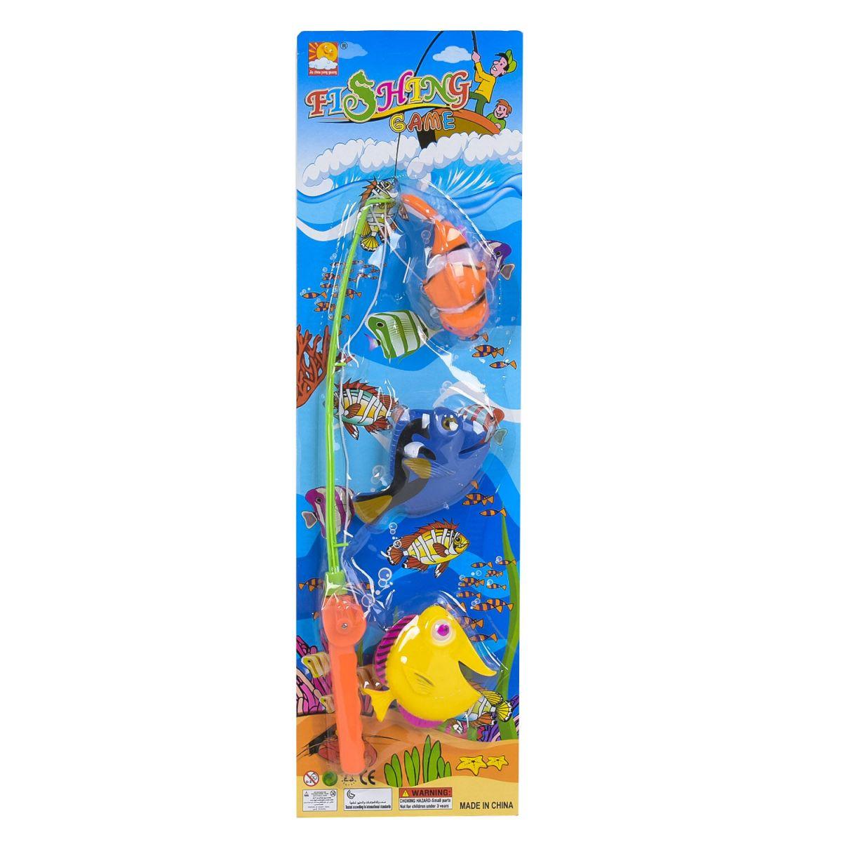 Три светящиеся рыбки   1200x1200