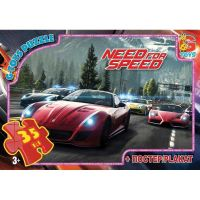 "Пазлы ""Need for Speed"", 35 элементов"