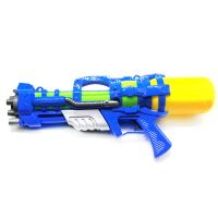 "Водяной автомат ""Super Water Gun"" (синий) фото"