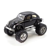 "Машинка KINSMART ""Volkswagen Beetle Off-Road"" (черная)"