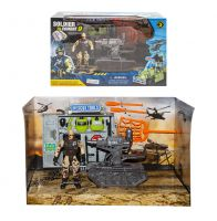 "Игровой набор ""Soldier Combat: Patrol Force"" фото"