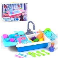 "Кухня ""Frozen 2: Kitchen Set"" фото"