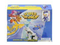 "Конструктор ""Super Wings"", 89 дет"