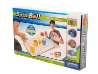 "Гра ""Spin Ball battle"" фото"