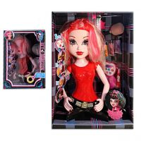 "Кукла ""Monster High"", в кор.  28х20х40 /10-2/"