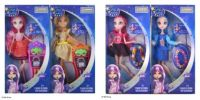 "Кукла 30см BLD090-2/3 ""Star Darlings"" с аксес. 4в. кор. 31*5,5*16 ш. к. /96/"