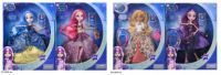 "Кукла 30см BLD093-1/2 ""Star Darlings"" с аксес. 4в. кор. 31*5,5*24 ш. к. /72/"